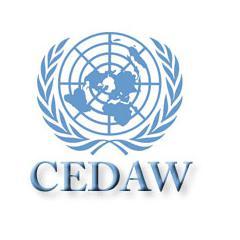 Convenzione per l'eliminazione di tutte le forme di discriminazione contro le donne