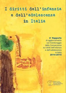 Pubblicato l'8° Rapporto CRC