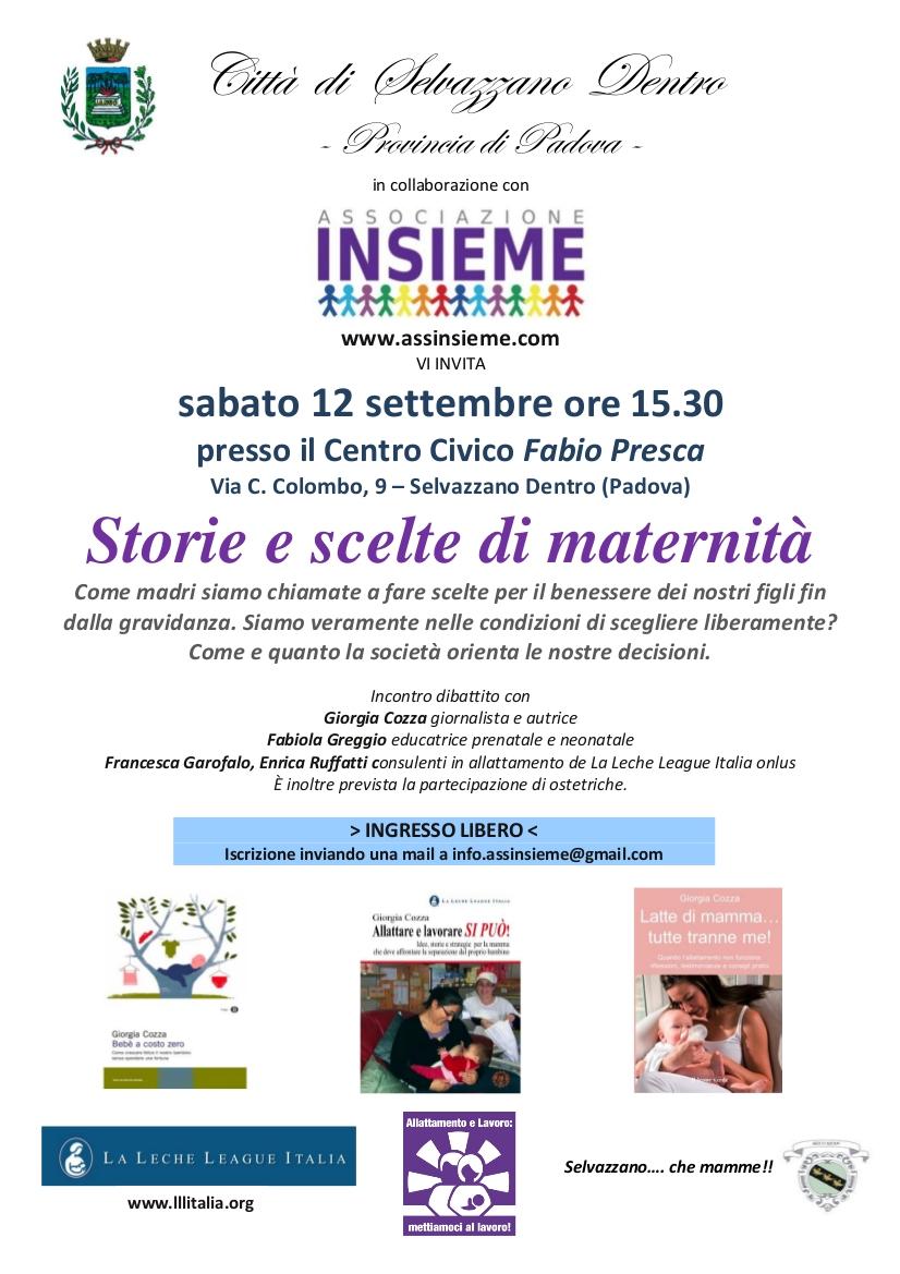 SAM 2015 a Selvazzano Dentro (Padova)