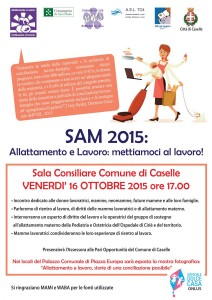 volantino DEFINITIVO SAM2015