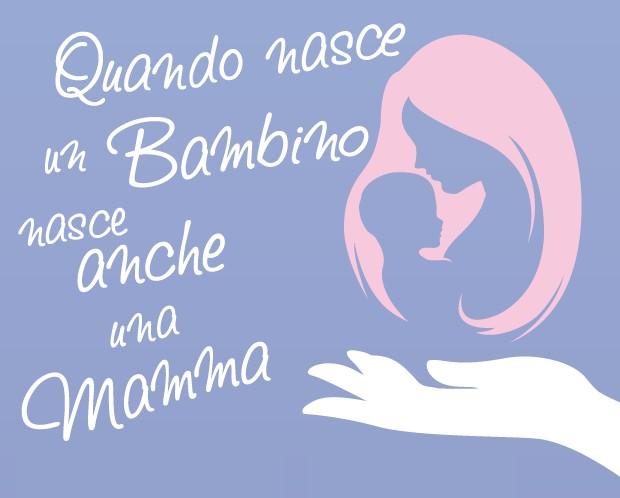 Quando nasce un Bambino nasce anche una Mamma: progetto di sostegno alla genitorialità a Perugia
