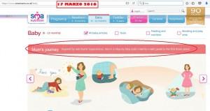 Futureproof, ovvero come il marketing fa presa sulle mamme
