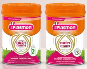 """Il latte artificiale Plasmon NutriMune non è """"rivoluzionario"""": lo IAP bacchetta la Plasmon"""
