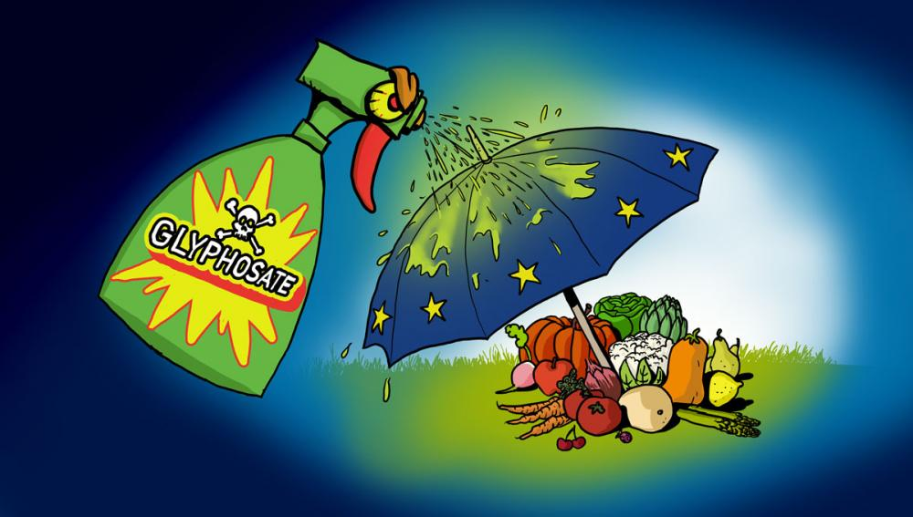 Pesticidi: nessuno è al sicuro (soprattutto i bambini)