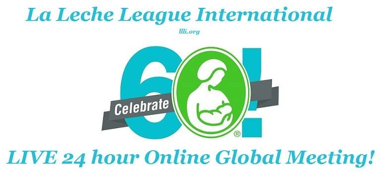 LLL Live 24 Hour Global Online Meeting