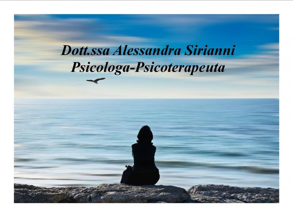 Alessandra Sirianni