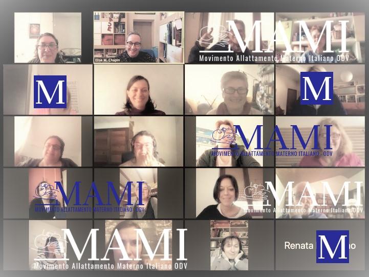MAMI – Assemblea annuale dei soci 20 marzo 2021