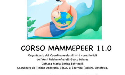 CORSO MAMMEPEER 11.0