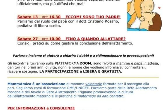 NEWS da Modena