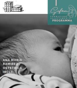 sifam formazione allattamento programma