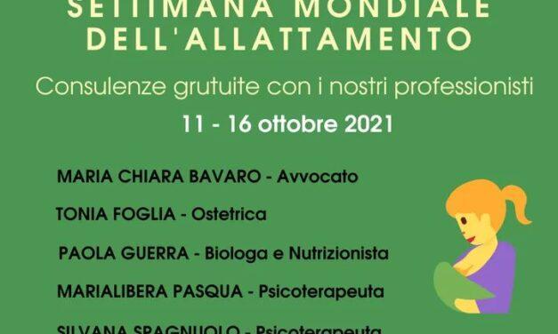 SAM 2021 a Manfredonia, Foggia