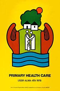 Dichiarazione di Alma Ata sull'assistenza sanitaria primaria