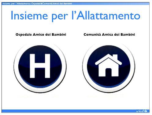 Disponibili le relazioni del IX incontro della Rete italiana BFHI/BFCI a Verbania