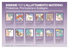 Esempio di poster della Politica Aziendale sintetica per la BFHI/BFCI