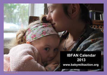 IBFAN cerca immagini per il calendario 2015!