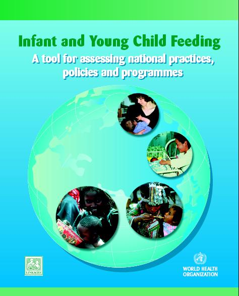 Planning guide for national implementation of the Global strategy for infant and young child feeding