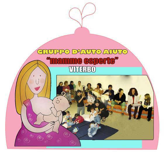 Gruppo di auto aiuto per il sostegno e la promozione dell'allattamento materno – Consultorio Familiare di Viterbo